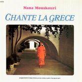 Chante La Grèce