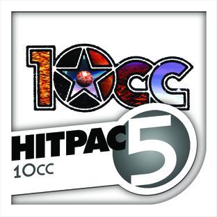 10cc Hit Pac - 5 Series