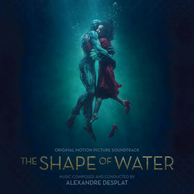 The Shape of Water [B.O.F.]