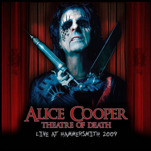 Theatre Of Death : Live At Hammersmith 2009