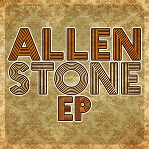 Allen Stone EP