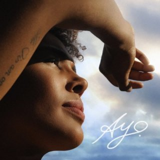 Ayo - Ticket To The World (2013) mp3 320kbps