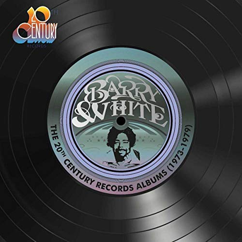 The 20th Century Records Albums (1973-1979) (Capbox 9CD - Tirage Limité)