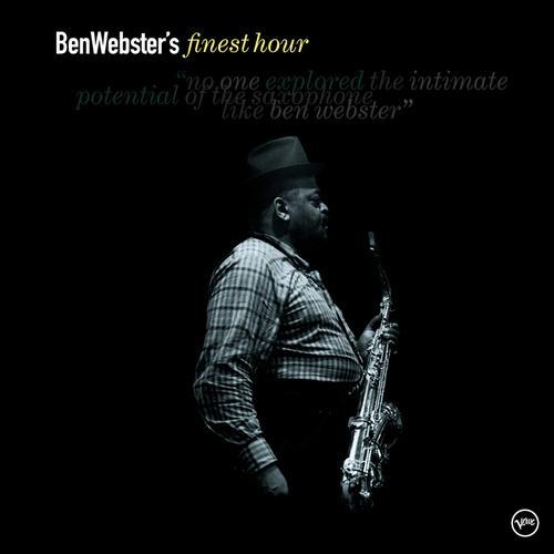Finest Hour : Ben Webster