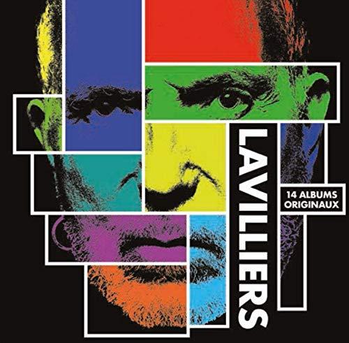 Essentiel: 14 Albums Originaux