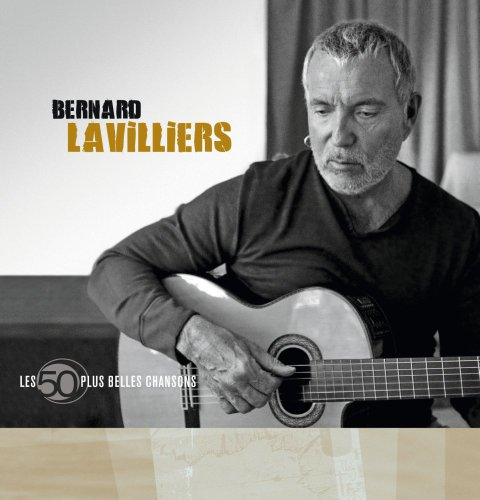 bernard lavilliers discographie
