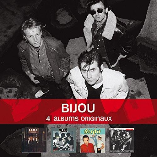 Gut bekannt Discographie de Bijou - Universal Music France SF92