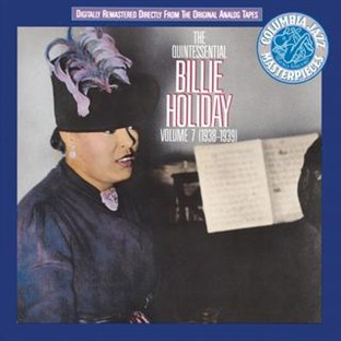 The Quintessential Billie Holiday, Vol. 7 (1938-1939)