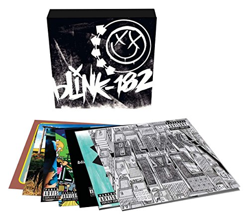 discographie blink 182