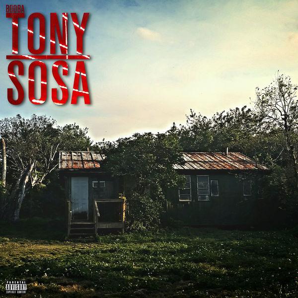 Tony Sosa