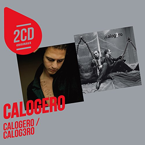 Calog3r2  - Calogero