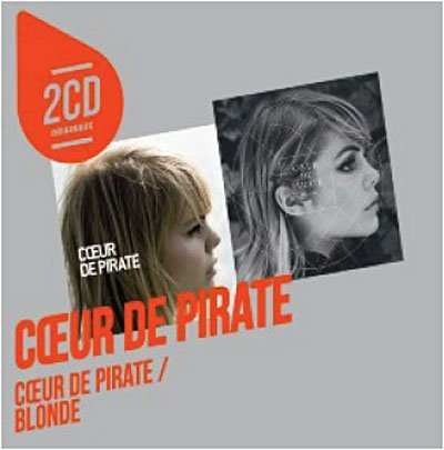 Coeur De Pirate / Blonde