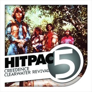 Creedence Clearwater Revival: Hit Pac  5 Series
