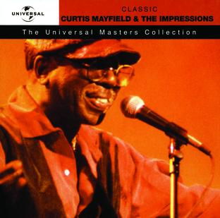 Curtis Mayfield: The Anthology (1961-1977)