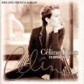 Céline Dion - Enregistrement album : S'il suffisait d'aimer affiche