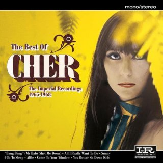 Cher - The Best Of Cher (The Imperial Recordings: 1965-1968)