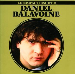 Daniel Balavoine / En Chanteur