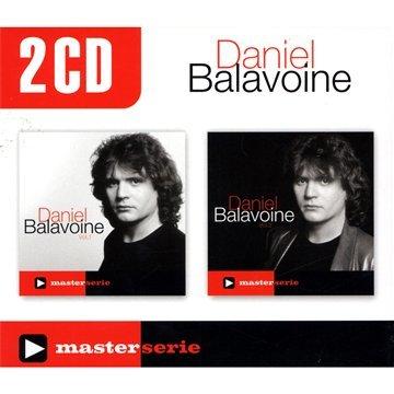 Daniel Balavoine : Master Serie Vol. 1 & 2