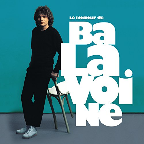 Le Meilleur de Daniel Balavoine