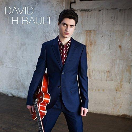 David Thibault