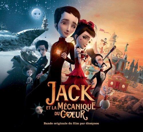 Jack et la Mécanique du Coeur [B.O.F.]