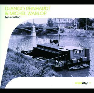 D Reinhardt & M Warlop-Two Of A Kind
