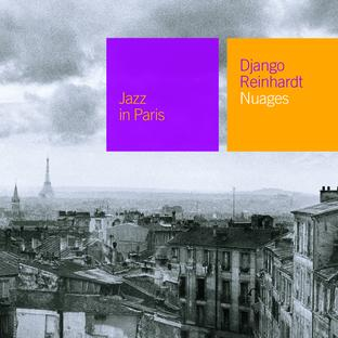 Jazz in Paris: Nuages