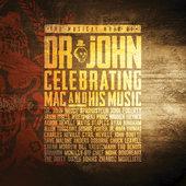 The Musical Mojo Of Dr. John : Celebrating Mac And His Music