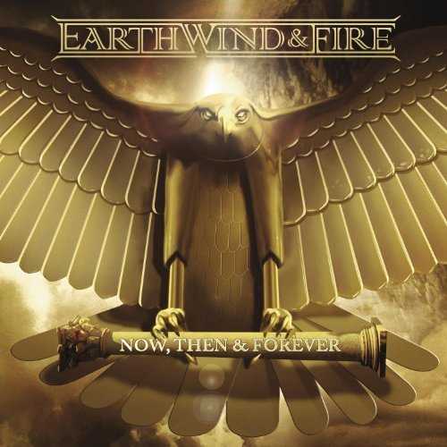EARTH, WIND AND FIRE sur Alouette
