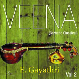 Veena (carnatic Classical) Vol. 2