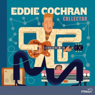 Eddie Cochran Collector