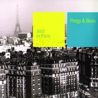 Jazz In Paris : Porgy And Bess