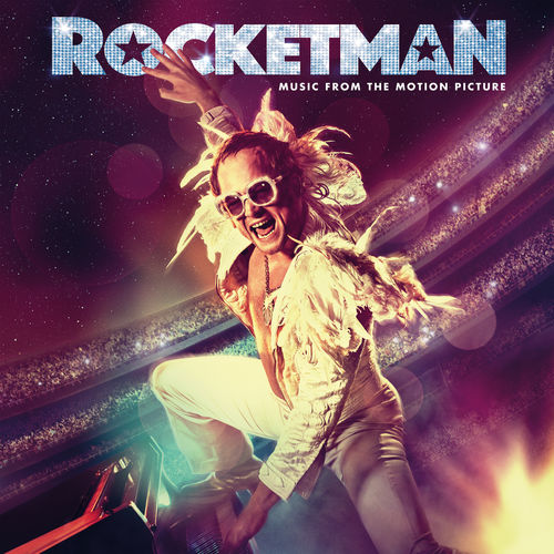 Rocketman [B.O.F.]