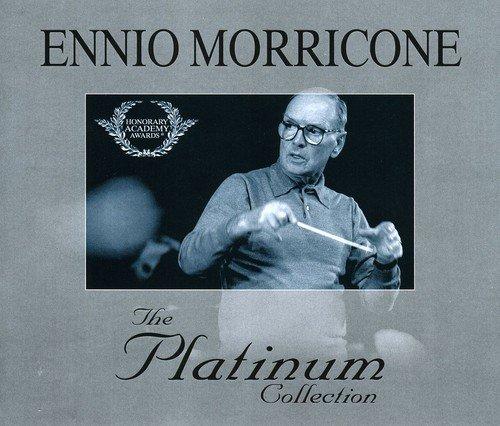 Ennio Morricone (Platinum Collection)
