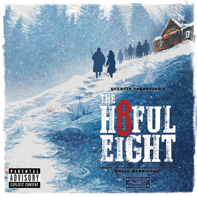 The Hateful Eight [B.O.F.]