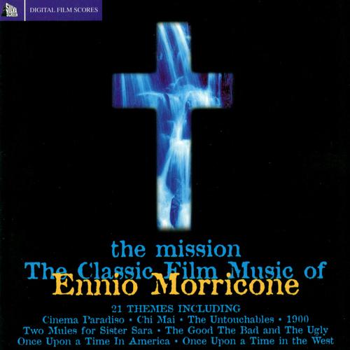The Mission [B.O.F]