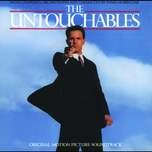 The Untouchables [B.O.F.]