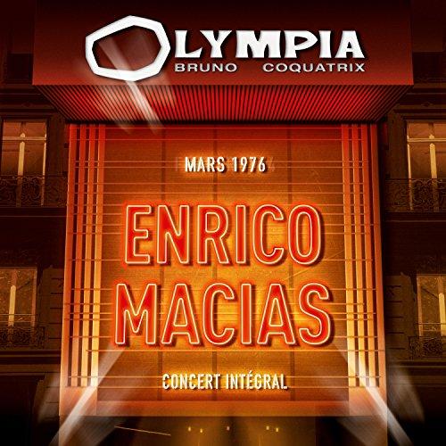 Olympia Mars 1976 - Concert Intégral