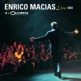 Enrico Macias - Live à l'Olympia affiche