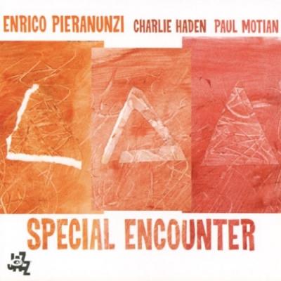 Ce que vous écoutez  là tout de suite Enrico-pieranunzi-special-encounter