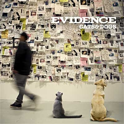 Evidence - Cats and dogs album sampler