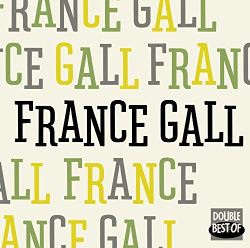 Double Best of France Gall