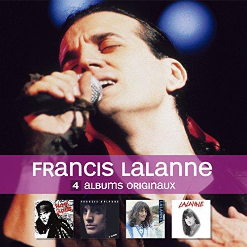 Gut bekannt Discographie de Francis Lalanne - Universal Music France SF92