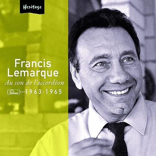 Au Son De L'accordéon - (1963-1965)