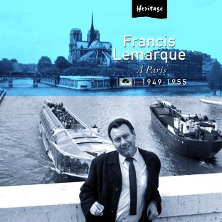 A Paris - (1949-1955)