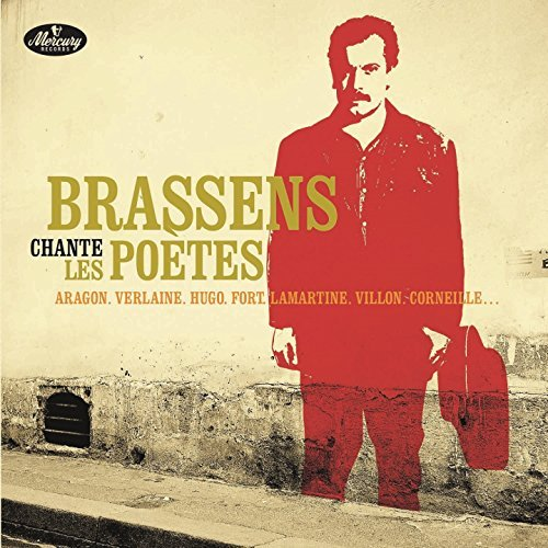 Brassens Chante les Poètes