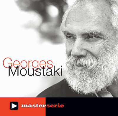 Master série : Georges Moustaki