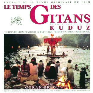 Le Temps des Gitans [B.O.F]