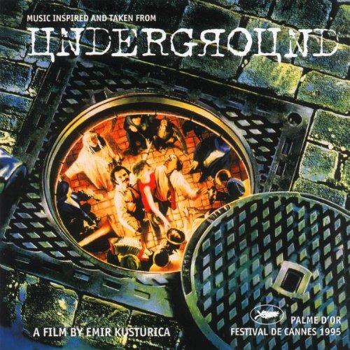 Underground [B.O.F.]