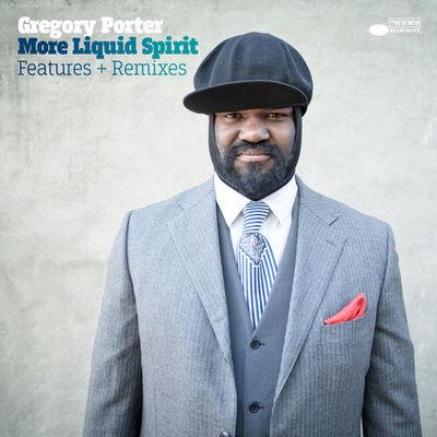 More Liquid Spirit - Features + Remixes